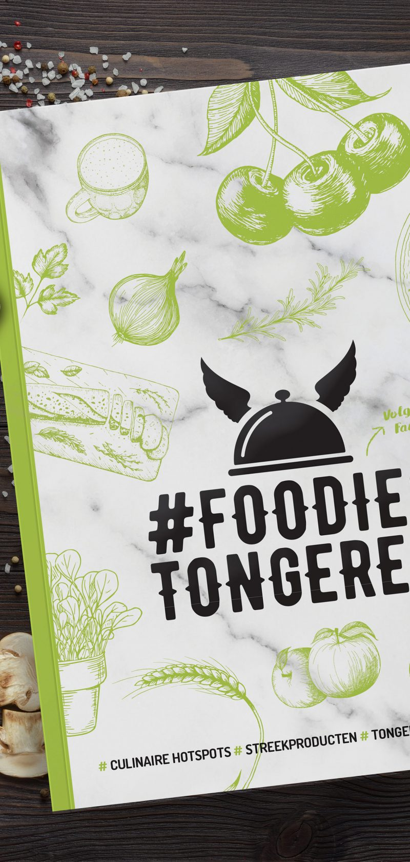 Foodies Tongeren
