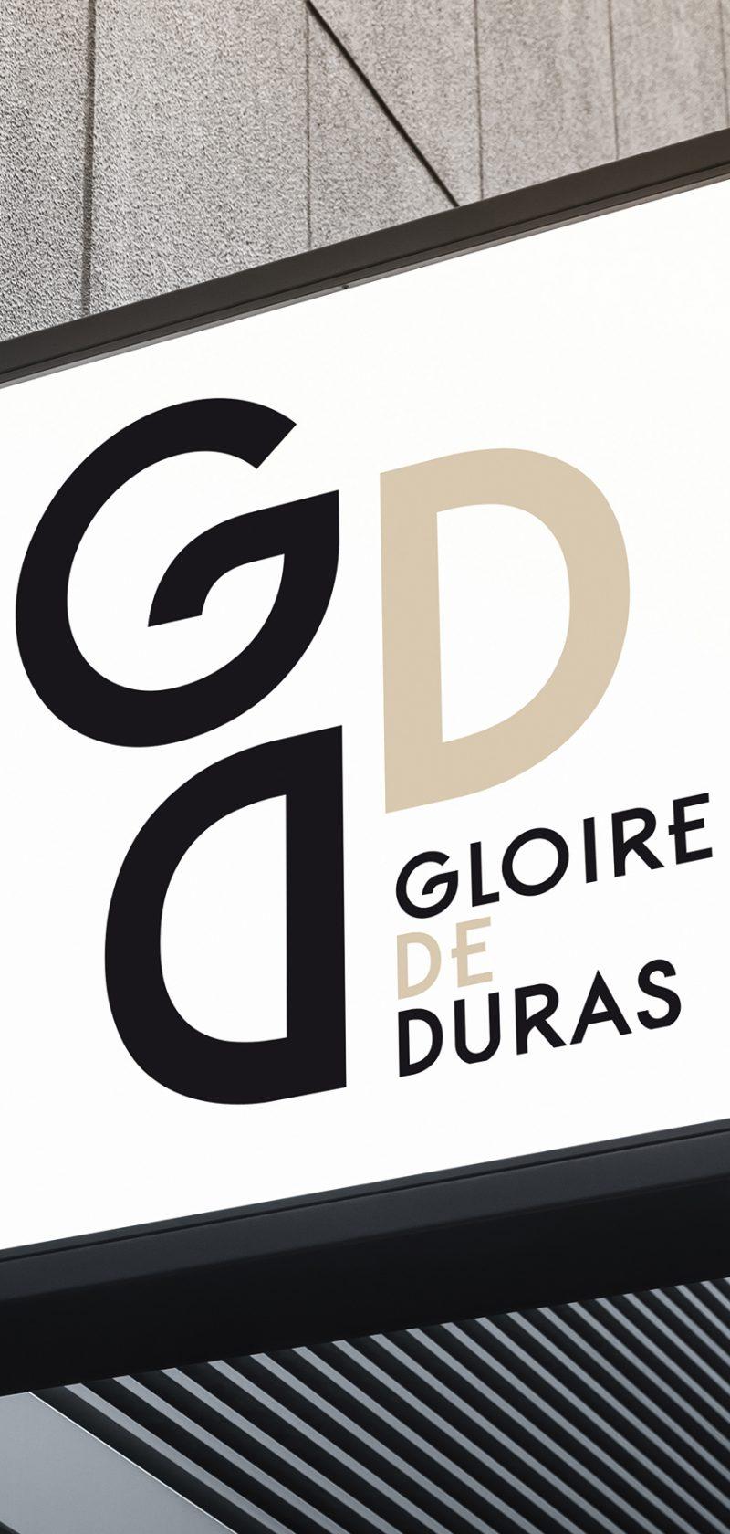 Gloire de Duras