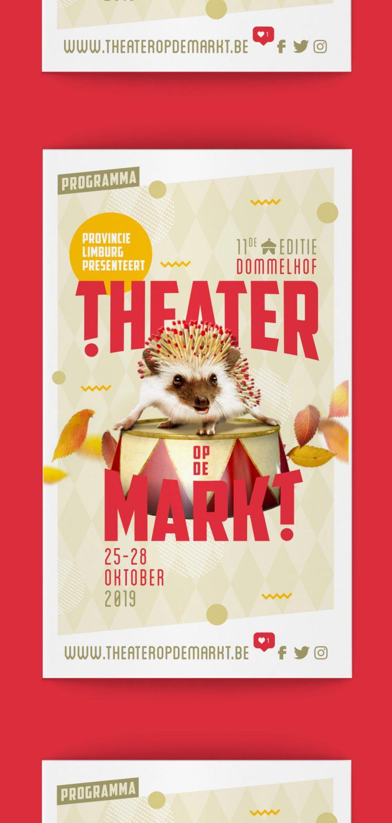Theater op de Markt 2019